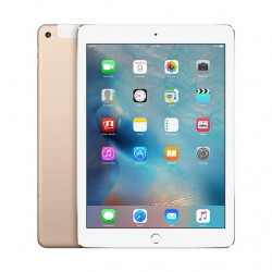 iPad Air 2 - 64 Go - Or (WIFI+cellulaires)
