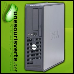 Mini PC DELL Optiplex 745 Dual Core