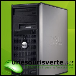Minitour DELL 780 Quad-Core