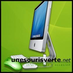 """iMac 24"""" Core-2-Duo 2,8"""