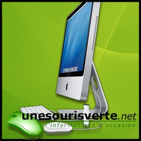 """iMac 20"""" Core-2-Duo 2,66"""