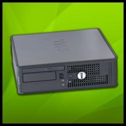 DELL Optiplex 780 (SFF)