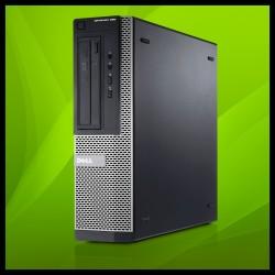 DELL Optiplex 7010 - Disque SSD (SFF)