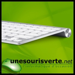CLAVIER APPLE SANS FIL