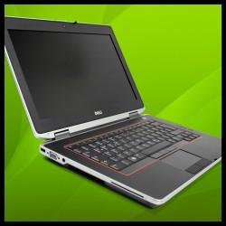 DELL Latitude E6420 - SSD (Webcam)