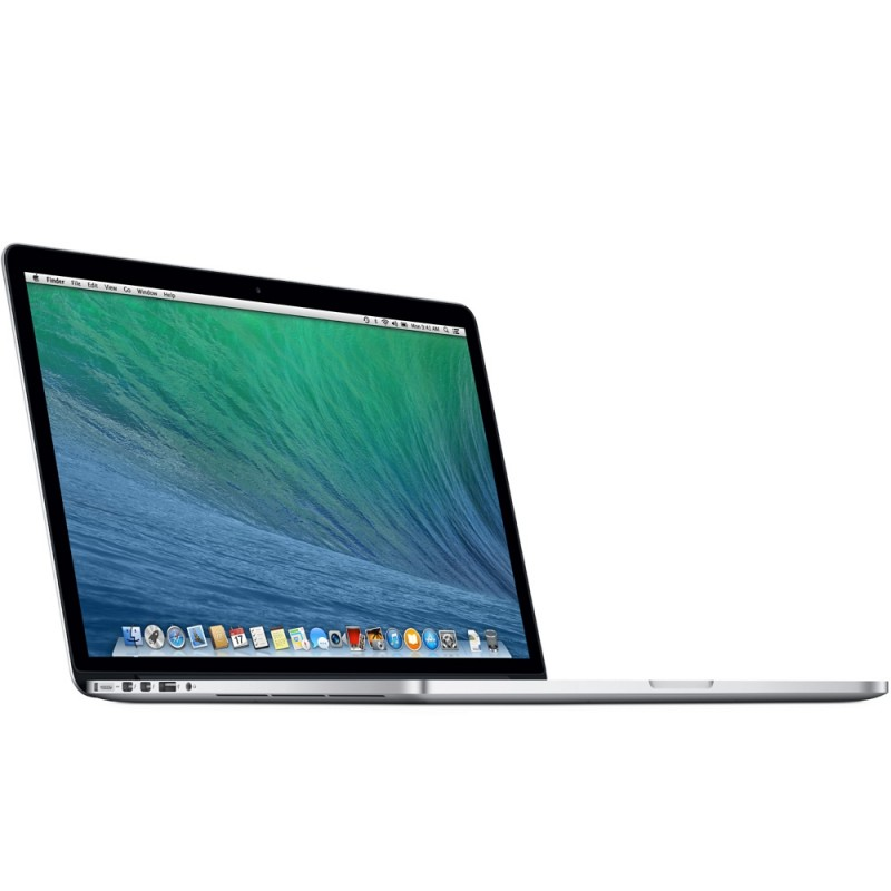 macbook pro 15 retina core i7 2 4 apple reconditionn occasion. Black Bedroom Furniture Sets. Home Design Ideas
