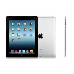 iPad 4 Retina - 32 Go - Noir