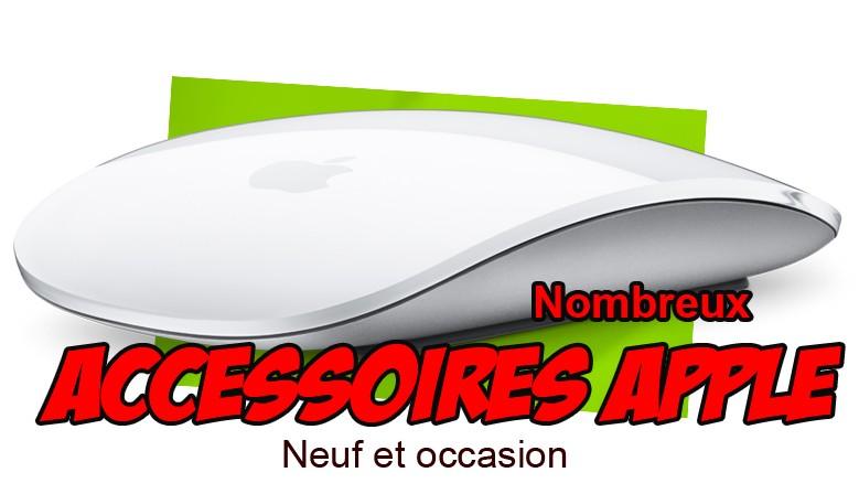 Accessoires Apple !